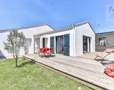 Vente Maison 5 pièces 134m² SAINT GILLES CROIX DE VIE - photo