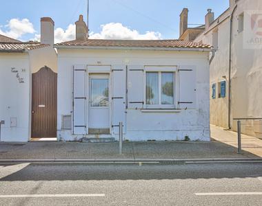 Vente Maison 2 pièces 38m² ST GILLES CROIX DE VIE - photo