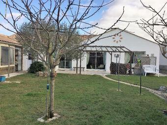 Vente Maison 5 pièces 131m² Saint-Gilles-Croix-de-Vie (85800) - Photo 1