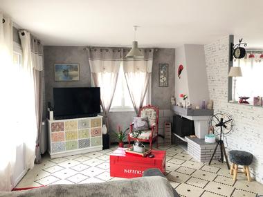 Vente Maison 6 pièces 122m² Saint-Hilaire-de-Riez (85270) - photo