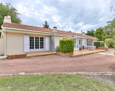 Vente Maison 5 pièces 166m² SAINT HILAIRE DE RIEZ - photo