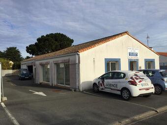 Vente Maison 3 pièces Saint-Hilaire-de-Riez (85270) - Photo 1