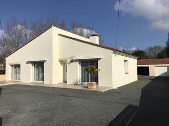 Vente Maison 5 pièces 119m² Saint-Hilaire-de-Riez (85270) - photo