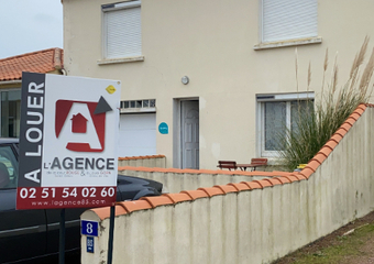 Location Appartement 3 pièces 52m² Saint-Hilaire-de-Riez (85270) - Photo 1
