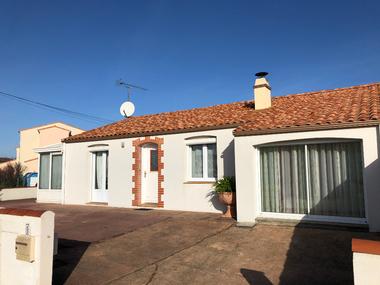 Vente Maison 4 pièces 91m² Saint-Hilaire-de-Riez (85270) - photo