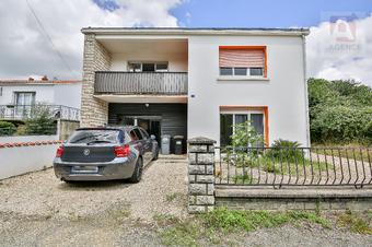 Vente Maison 4 pièces 101m² L' Aiguillon-sur-Vie (85220) - photo