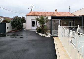 Vente Maison 4 pièces 99m² SAINT GILLES CROIX DE VIE - Photo 1