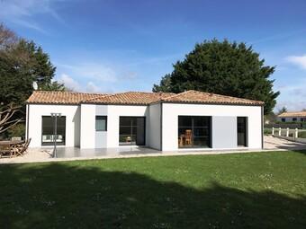 Vente Maison 4 pièces 111m² Saint-Maixent-sur-Vie (85220) - photo