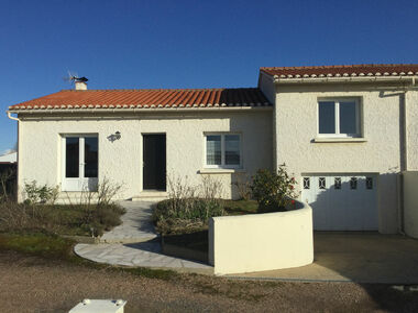 Vente Maison 4 pièces 103m² Le Fenouiller (85800) - photo