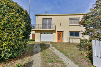 Vente Maison 5 pièces 110m² L' Aiguillon-sur-Vie (85220) - photo