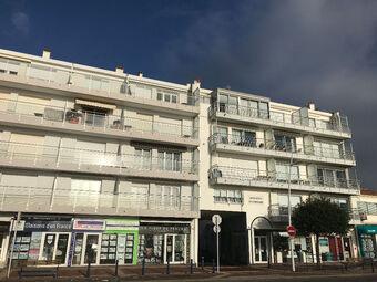 Vente Appartement 3 pièces 68m² Saint-Gilles-Croix-de-Vie (85800) - photo
