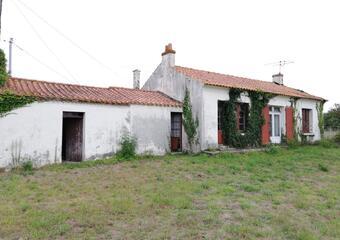Vente Maison 5 pièces 91m² COMMEQUIERS - Photo 1
