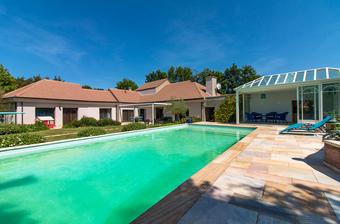 Vente Maison 8 pièces 185m² Coëx (85220) - Photo 1