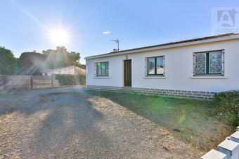 Vente Maison 4 pièces 75m² L' Aiguillon-sur-Vie (85220) - Photo 1