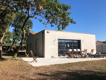 Vente Maison 4 pièces 110m² Saint-Hilaire-de-Riez (85270) - photo