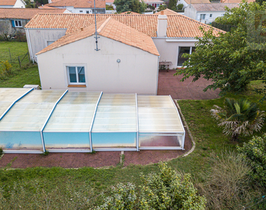 Vente Maison 7 pièces 243m² SAINT HILAIRE DE RIEZ - photo