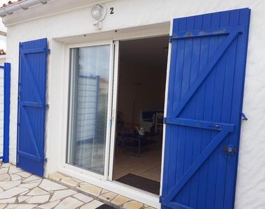 Vente Maison 2 pièces 39m² SAINT HILAIRE DE RIEZ - photo