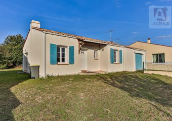 Vente Maison 4 pièces 77m² COEX - Photo 1