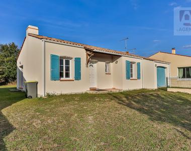 Vente Maison 4 pièces 77m² COEX - photo