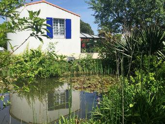 Vente Maison 8 pièces 223m² Saint-Maixent-sur-Vie (85220) - photo