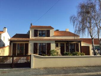 Vente Maison 5 pièces 148m² Saint-Hilaire-de-Riez (85270) - Photo 1