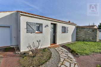 Vente Maison 5 pièces 114m² Saint-Hilaire-de-Riez (85270) - Photo 1