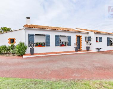 Vente Maison 4 pièces 152m² SAINT HILAIRE DE RIEZ - photo