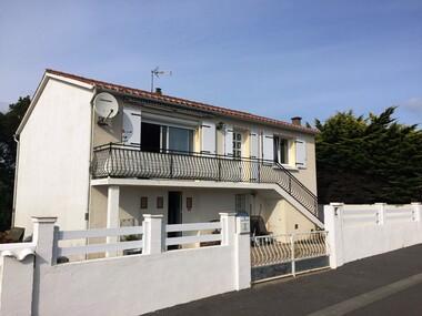 Vente Maison 5 pièces 111m² L' Aiguillon-sur-Vie (85220) - photo
