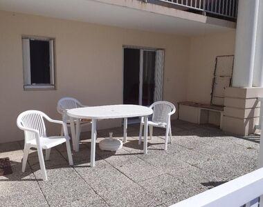 Vente Appartement 2 pièces 32m² SAINT HILAIRE DE RIEZ - photo