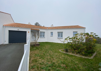 Vente Maison 4 pièces 135m² GIVRAND - Photo 1