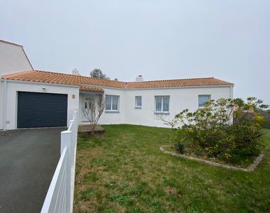 Vente Maison 5 pièces 135m² GIVRAND - photo