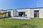 Vente Maison 4 pièces 92m² Saint-Hilaire-de-Riez (85270) - Photo 1