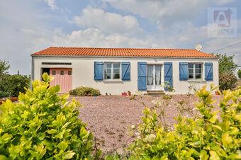 Vente Maison 3 pièces 73m² Bretignolles-sur-Mer (85470) - photo