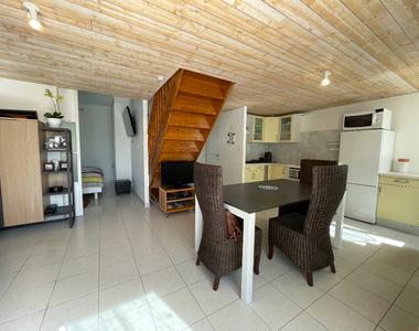 Vente Maison 4 pièces 66m² SAINT HILAIRE DE RIEZ - photo