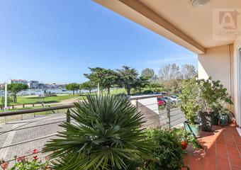 Vente Maison 5 pièces 178m² ST GILLES CROIX DE VIE - photo