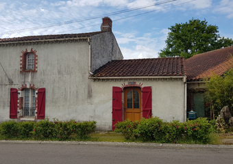 Vente Maison 3 pièces 53m² MARTINET - photo
