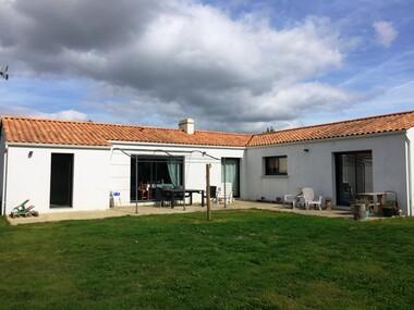 Vente Maison 4 pièces 107m² Saint-Révérend (85220) - photo