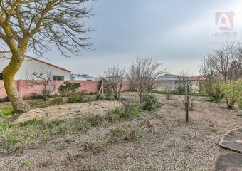 Vente Terrain 524m² SAINT GILLES CROIX DE VIE - Photo 1