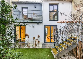 Vente Maison 3 pièces 72m² SAINT GILLES CROIX DE VIE - photo