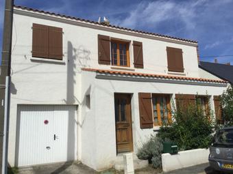 Vente Maison 4 pièces 103m² Saint-Gilles-Croix-de-Vie (85800) - Photo 1
