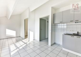 Vente Appartement 1 pièce 25m² SAINT GILLES CROIX DE VIE - Photo 1