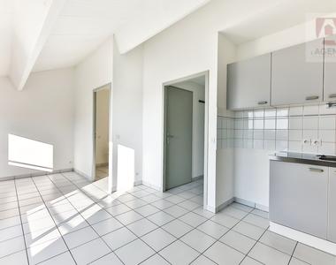 Vente Appartement 1 pièce 25m² SAINT GILLES CROIX DE VIE - photo
