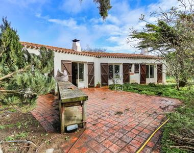 Vente Maison 3 pièces 129m² SAINT HILAIRE DE RIEZ - photo