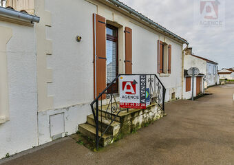 Vente Maison 3 pièces 76m² SAINT REVEREND - Photo 1