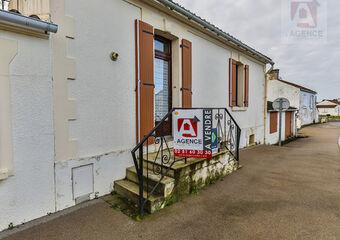 Vente Maison 3 pièces 76m² SAINT REVEREND - photo