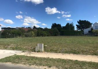 Vente Terrain 370m² SAINT GILLES CROIX DE VIE - Photo 1