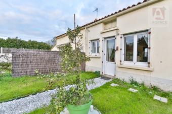 Vente Maison 3 pièces 98m² Maché (85190) - Photo 1