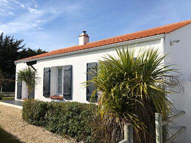 Vente Maison 4 pièces 87m² Saint-Hilaire-de-Riez (85270) - photo