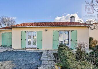 Vente Maison 5 pièces 114m² COMMEQUIERS - Photo 1