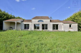 Vente Maison 5 pièces 156m² Saint-Révérend (85220) - photo